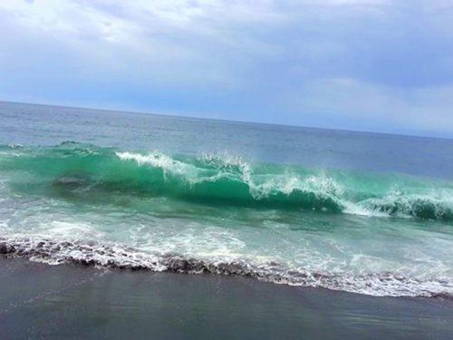 Ferienhaus Azoren - Strand und Meer