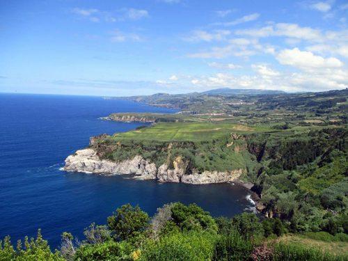Ferienhaus Azoren Nordküste