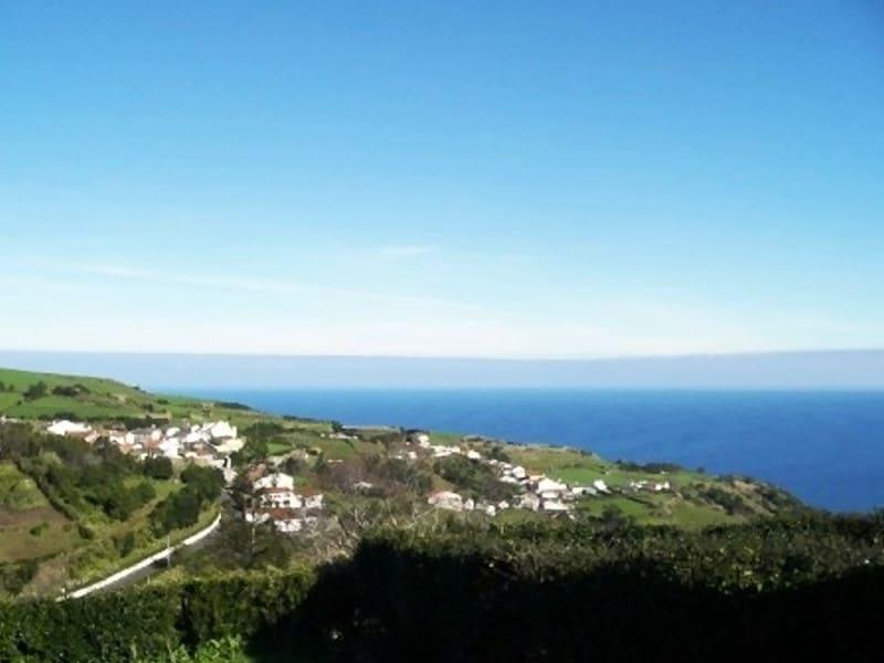 Meerblick Ferienhaus Azoren